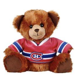 KDI Authentic Bear Plush