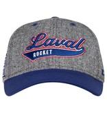 CCM Twill Tweed Rocket Hat