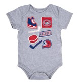 Outerstuff Baby Onesie Patch