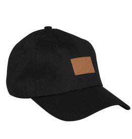 Pop Headwear Chic Black Hockey Sticks Hat