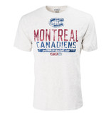 CCM Vintage legendary T-shirt