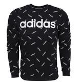 Adidas Ouaté multi Adidas noir