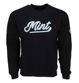 Club De Hockey Ouaté crew neck mint