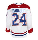 Club De Hockey Phillip Danault Set 1 Away Game worn jersey