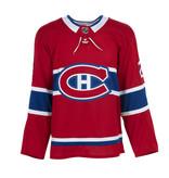 Club De Hockey Phillip Danault Set 1 Home Game worn jersey