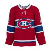 Club De Hockey Nicolas Deslauriers Set 1 Home Game worn jersey