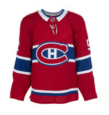 Club De Hockey Jonathan  Drouin Set 1 Home Game worn jersey