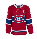 Club De Hockey Brendan Gallagher Set 1 Home Game worn jersey