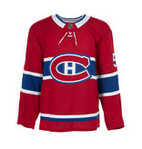 Club De Hockey Charles Hudon Set 1 Home Game worn jersey