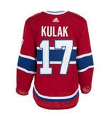 Club De Hockey Chandail à domicile porté par Brett Kulak série 1