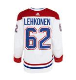 Club De Hockey Chandail à l'étranger porté par Artturi Lehkonen série 1