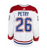 Club De Hockey Chandail à l'étranger porté par Jeff Petry série 1