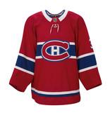 Club De Hockey Carey Price Set 1 Home Game worn jersey