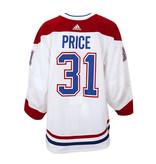 Club De Hockey Chandail à l'étranger porté par Carey Price série 1A
