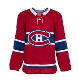 Club De Hockey Michael Chaput Set 1 Home Game worn jersey