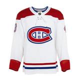 Club De Hockey Michael Chaput Set 1 Away Game worn jersey