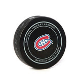 Club De Hockey Game Used Puck March 23, 2019 vs The Sabres