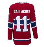 Fanatics Brendan Gallagher Official Women's Jersey
