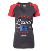 CCM Rocket Tri Blend Womens T-shirt