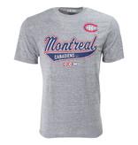 CCM T-shirt vintage tail sweep