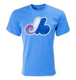 47' Brand T-shirt tavin Expos