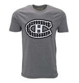Mitchell & Ness T-shirt go habs go all over