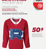 Laval Rocket Mystery Box