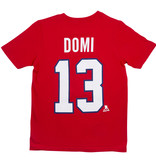Outerstuff Max Domi #13 Junior Player T-Shirt