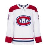 Club De Hockey Mike Reilly Set 2 Away Game worn jersey