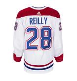 Club De Hockey Chandail à l'étranger porté par Mike Reilly série 2