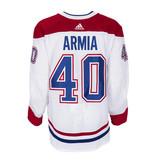 Club De Hockey Chandail à l'étranger porté par Joel Armia série 2