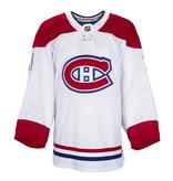 Club De Hockey Carey Price Set 2C Away Game worn jersey