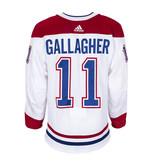 Club De Hockey Chandail à l'étranger porté par Brendan Gallagher série 3