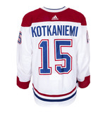 Club De Hockey Chandail à l'étranger porté par Jesperi Kotkaniemi série 3