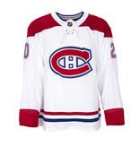 Club De Hockey Chandail à l'étranger porté par Nicolas Deslauriers série 3