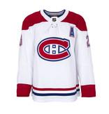 Club De Hockey Jeff Petry Set 3 Away Game worn jersey