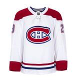 Club De Hockey Chandail à l'étranger porté par Mike Reilly série 3