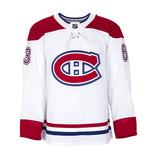 Club De Hockey Matthew Peca Set 3 Away Game worn jersey