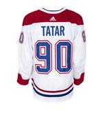 Club De Hockey Chandail à l'étranger porté par Tomas Tatar série 3