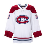 Club De Hockey Carey Price Set 3A Away Game worn jersey