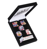 JF Sports Carey Price Milestones Pin Set *Limited Edition*