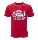 Fanatics T-Shirt Joueur #25 Ryan Poehling