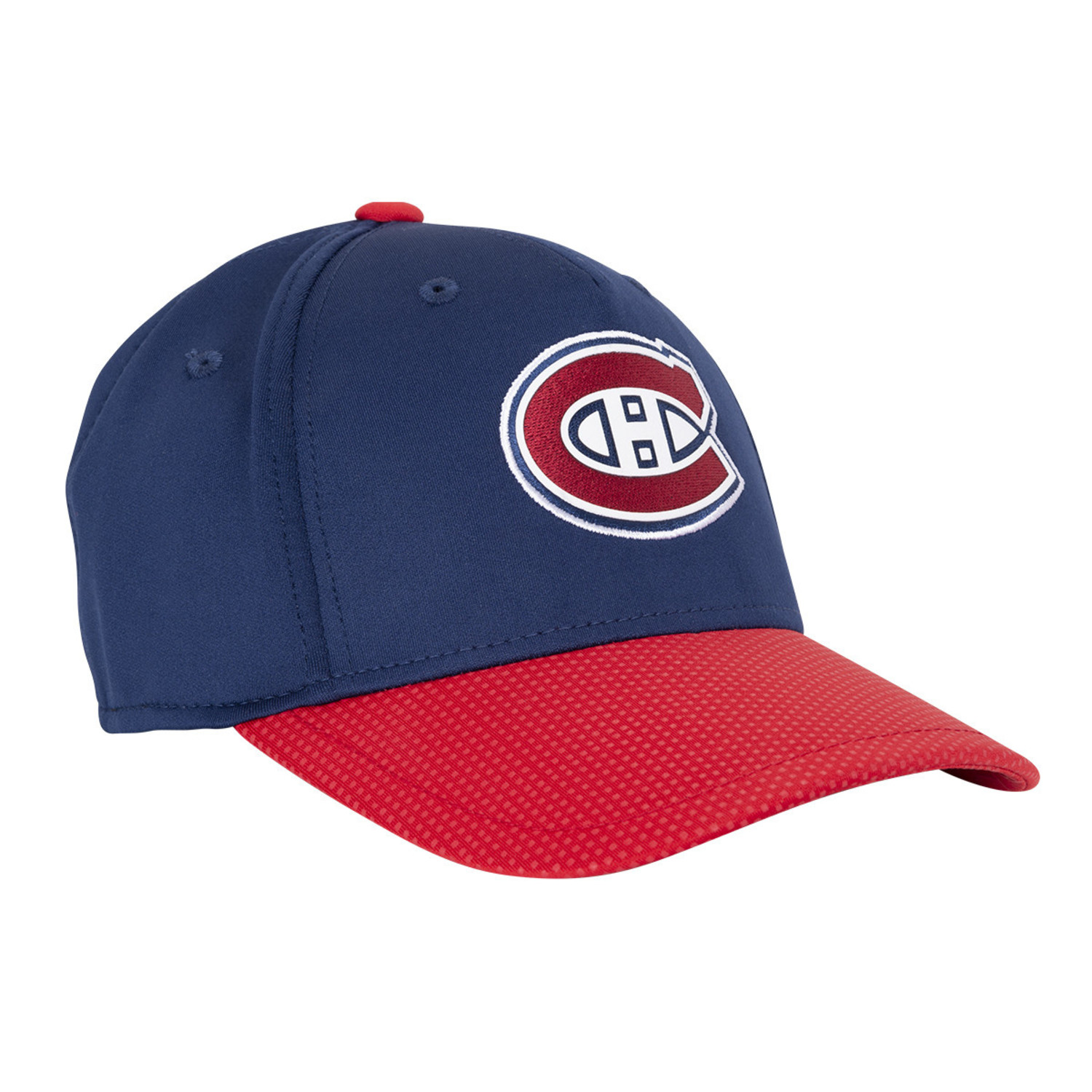 2019 Montreal Canadiens Kids Draft Hat Tricolore Sports Tricolore Sports