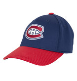Outerstuff Casquette repêchage 2019 Canadiens junior