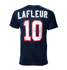Old Time Hockey LAFLEUR #10 PLAYER T-SHIRT