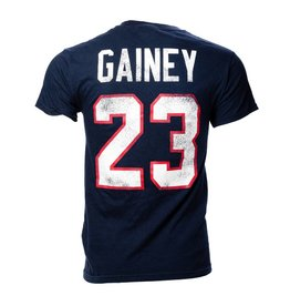 Old Time Hockey T-shirt gainey 23