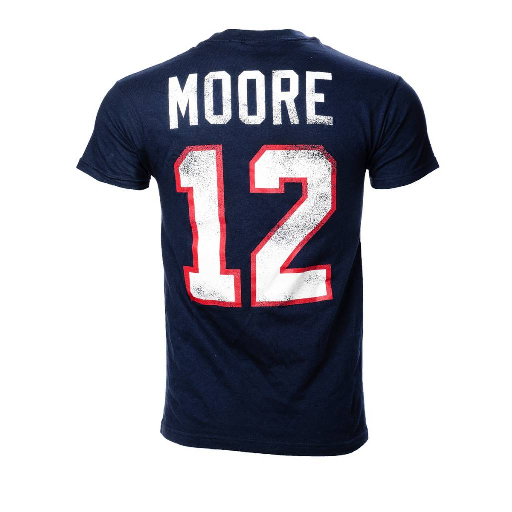 Old Time Hockey T-shirt moore 12