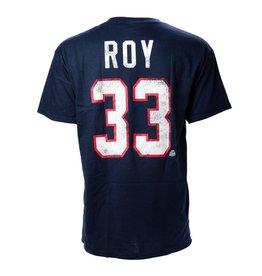 Old Time Hockey T-shirt roy 33