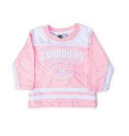 Mighty Mac Chandail fashion rose bebe