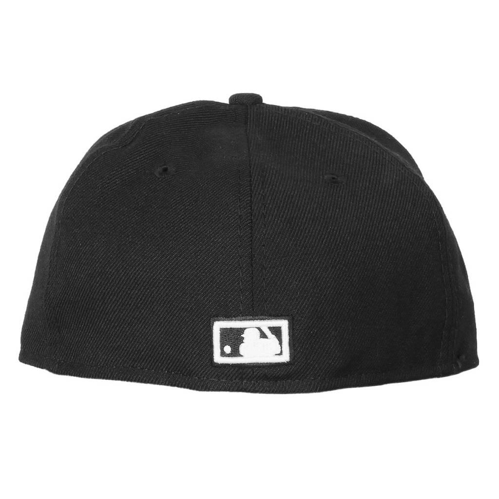 New Era BLACK EXPOS HAT